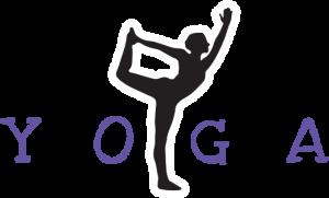 mount bohemia yoga silhouette